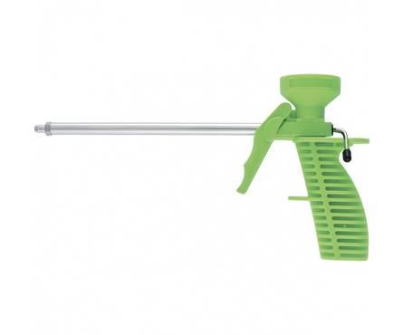 Пистолет для монтажной пены Сибртех, пластмассовый корпус Фотография_0
