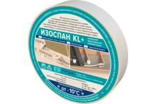 Скотч Изоспан KL+, 25 мм х 25 м