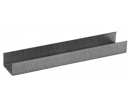 Скобы для степлера 10мм, тип 53, красные, STAYER
