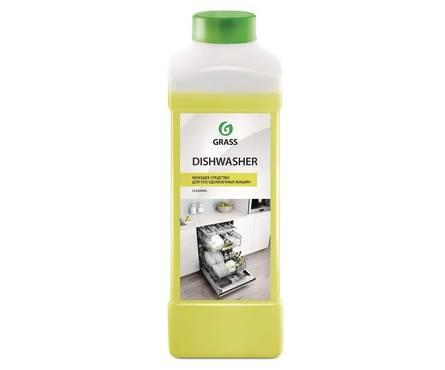 Средство для посудоммоечных машин Dishwasher (1кг) GRASS