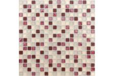 Мозаика Caramelle Mosaic Naturelle Elbrus 305х305х4 мм, чип 15*15 мм