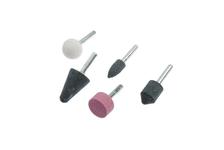 Набор шлифовальных шарошек STAYER MASTER для дрели 6 мм (5 предметов)