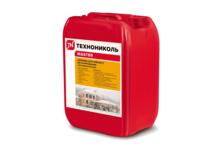 Противоморозная добавка Технониколь для зимнего бетонирования, 10 л