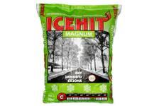Реагент противогололедный ICEHIT Magnum, 20 кг