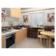 Панель ПВХ UNIQUE 3D Кофе Микс 2700*250*8 мм Фотография_2