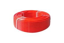Труба полиэтиленовая Политэк d16x2.0, красная