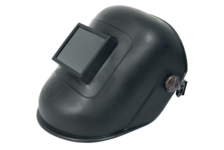 Щиток защитный USP ЕПК лицевой для электросварщика (полукруглый)