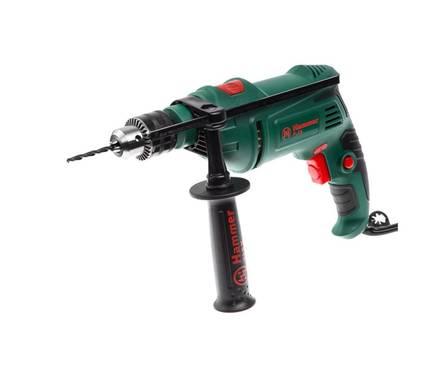 Дрель ударная Hammer Flex UDD950D 950Вт 13мм 0-2800об/мин Фотография_0