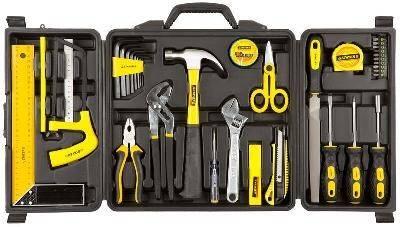 Набор инструментов STAYER STANDARD для ремонтных работ, УМЕЛЕЦ, 36 предметов