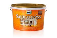 Краска Jobi Superweis влагостойкая акриловая 5 л