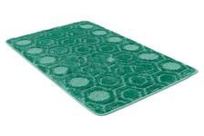 Коврик SHAHINTEX АКТИВ icarpet 60х90 см, зеленый
