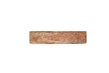 Плитка BrickStyle Seventones 250 х 60 мм, оранжевый