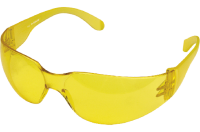 Очки защитные желтые ТОРЕХ