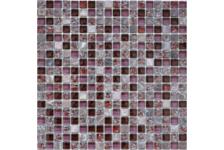 Мозаика Caramelle Mosaic Naturelle Siracusa 305х305х8 мм, чип 15*15 мм