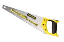 Ножовка по дереву STAYER Univerlsal 400 мм, пластмассовая ручка