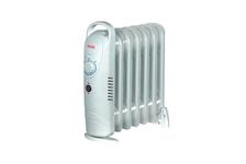Масляный радиатор РЕСАНТА ОММ-7Н, мощность 0,7 кВт