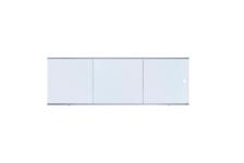 Экран для ванны МЕТАКАМ Премиум А 1,5 белый