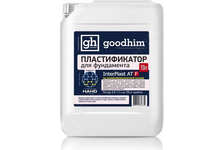 Суперпластификатор для фундамента Goodhim Interplast AT F, 10л