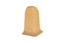 Угол для плинтуса наружный VOX SMARTFLEX Дуб Аризона 530