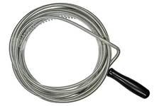 Трос для чистки труб 3 м/5,5 мм