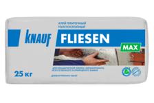 Клей для плитки KNAUF Флизен МАКС 25 кг