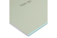Гипсокартонный лист KNAUF ГСП-Н2 влагостойкий, 2.5х1.2 м, толщина 9.5 мм