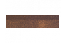 Коньки-карнизы для г/ч (ТН) ШИНГЛАС (оникс) 4K4E21-0414RUS (5м2 уп)