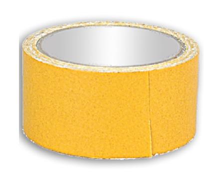 Скотч 2-х сторонний полипропилен (50мм*25м) (36шт/уп) SDM