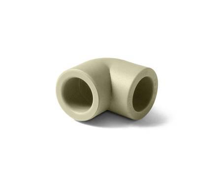 Угольник полипропиленовый Pro Aqua 90 градусов (PP-R) 3.JPG