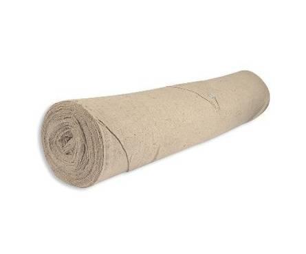 Ткань технич. Х/Б рулон 50м ширина 150см, стяжок 2,5мм Иваново