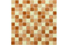 Мозаика Caramelle Mosaic Acquarelle Verbena 298х298х4 мм, чип 23х23 мм