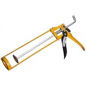 Пистолет STAYER Стандарт скелетный, для герметиков, 310 мл Фотография_0