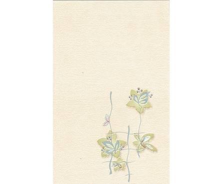 ПВХ Панель Starline+ 2700*250*8мм Орхидея 158-1