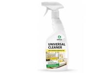 Средство чистящее Grass Universal Cleaner универсальное, 0.6 л