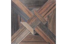 Плитка Евро-Керамика Мадрид 330 х 330 мм, коричневый