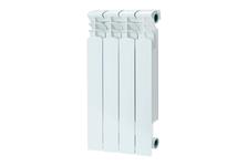 Радиатор биметаллический DIABLO 500х80 мм, 4 секции