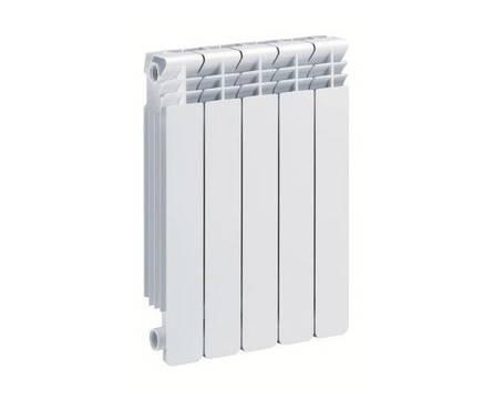 Радиатор алюминиевый FIRENZE MG 500\100\6 Фотография_0