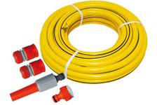 Набор для полива USP 1/2-15 м, 3 коннектора и распылитель