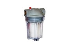 Фильтр магистральный Новая вода PRO (AU120) 1/2'', Slime Line 5, для холодной воды