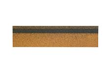 Коньки-карнизы для г/ч  (ТН) ШИНГЛАС (сандал) 4K4E21- 1161RUS