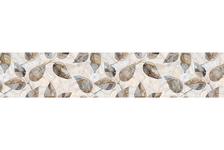 Фартук для кухни Мраморная осень 3000х600х1,2 мм, глянец