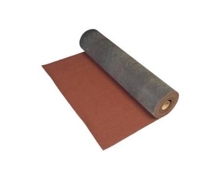 Ендовный ковёр для г/ч (ТН) ШИНГЛАС (красный коралл) 1E6E21-0510RUS