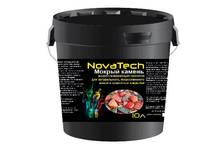 Пропитки  NovaTech Мокрый камень 10л