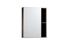 Зеркало-шкаф СТК Деко 60 (венге), 600*750*166 мм