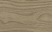Угол для плинтуса К55 Идеал Комфорт Клен темный / 264 торцевой  (пара) (1 шт. во флоупак)