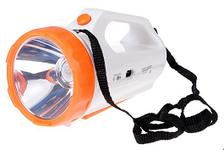 Фонарь КОСМОС KOCAccu678 светодиодный, SLED аккумулятор 25*LED