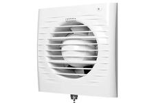 Вентилятор вытяжной Era 4S-02 диаметр 100 мм, с антимоскитной сеткой