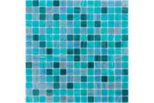 Мозаика Caramelle Mosaic La Passion Фонтанж, 327х327 мм, чип 20х20 мм