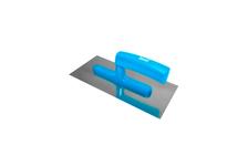 Гладилка KNAUF 130*280 мм, нержавеющая сталь